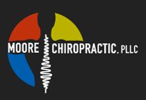 Moore Chiropractic, PLLC Logo Contact