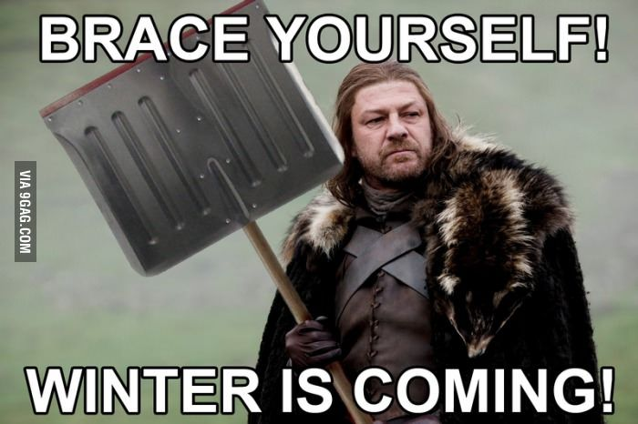 Winter is Coming- Winter Injuries - Moore Chiropractic, PLLC Olympia, WA