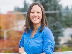 Doctor of Chiropractic Kallie Moore, D.C. Moore Chiropractic, PLLC