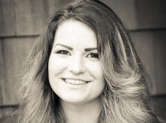 Kaycee Parry, Operations Manager of Moore Chiropractic in Olympia WA