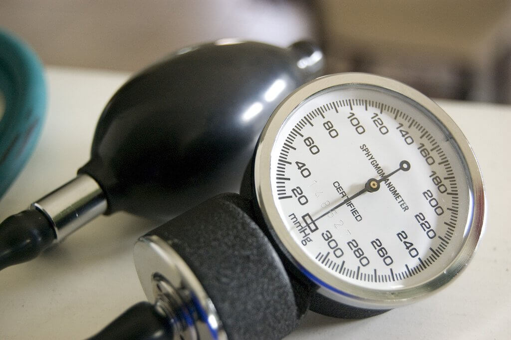 High Blood Pressure - Moore Chiropractic, PLLC Olympia, WA