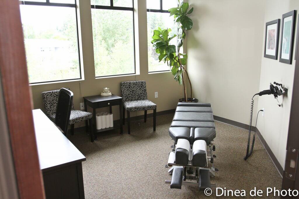 Maintenance Chiropractic - Moore Chiropractic, PLLC